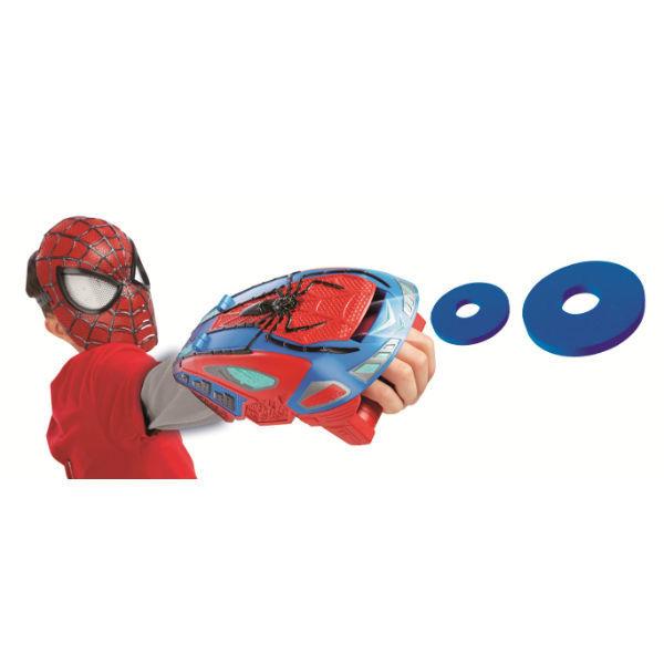 Бластер Человека-Паука Детский мир 1199.000