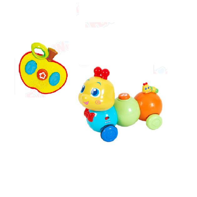 Забавная гусеница BabyGo Детский мир 1299.000