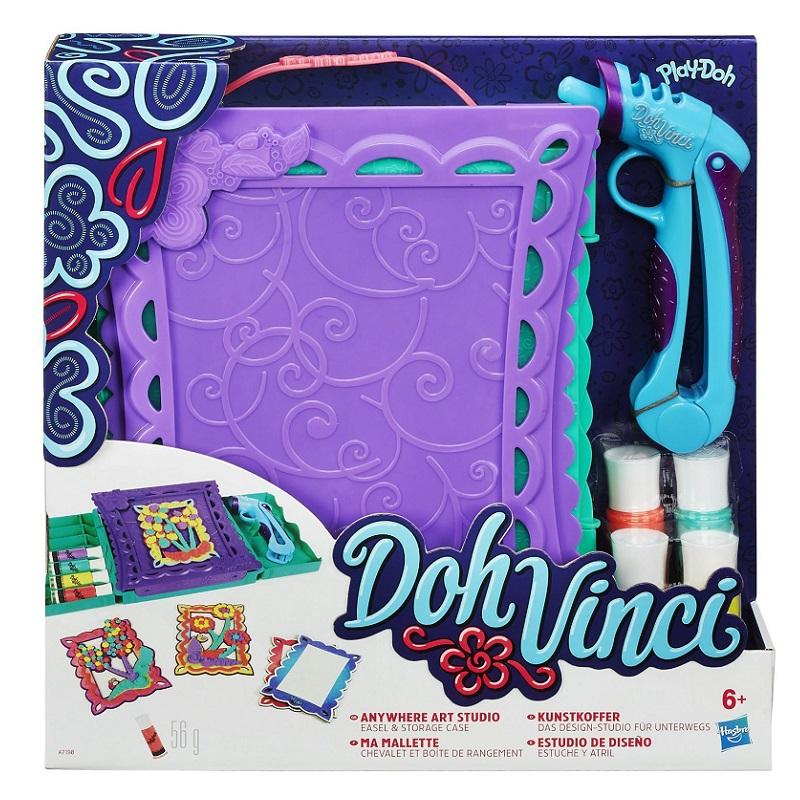 Набор для творчества DohVinchi Детский мир 889.000