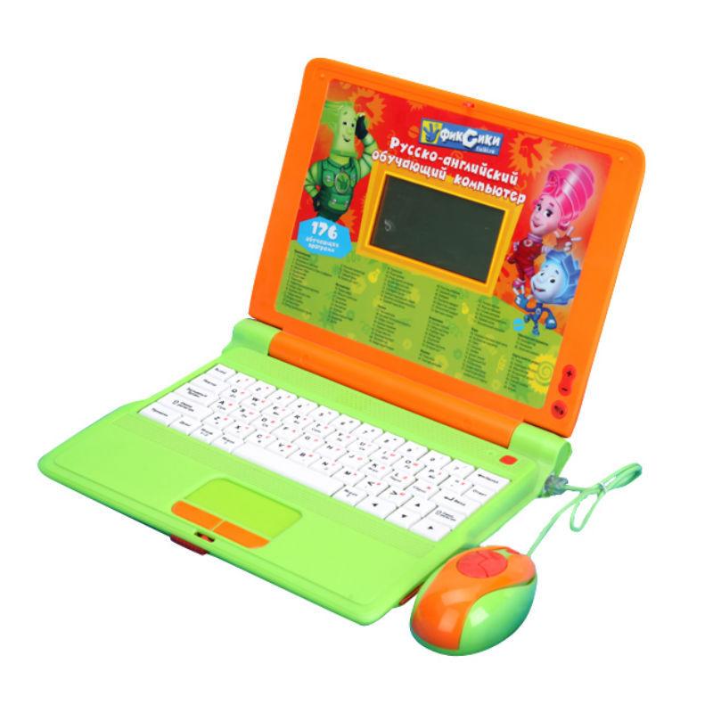 Обучающий компьютер Умка Детский мир 2399.000