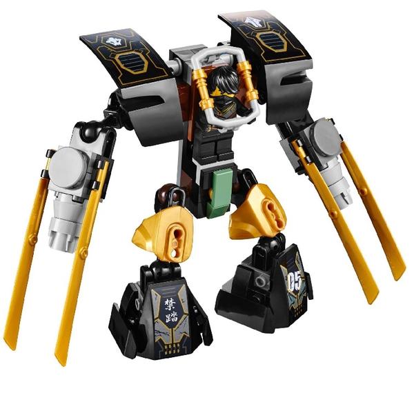 Конструктор LEGO Детский мир 1369.000