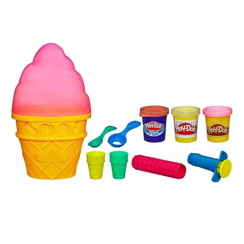 Набор Play-Doh Детский мир 390.000