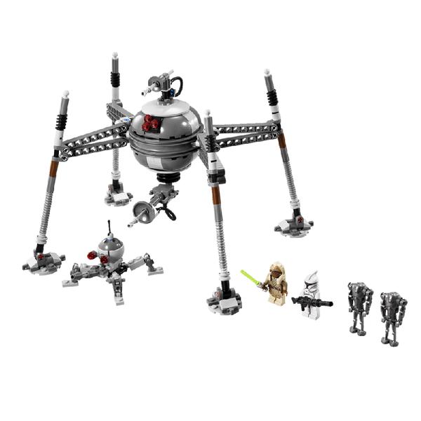 Конструктор LEGO Детский мир 1599.000