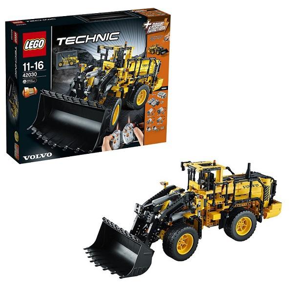 Конструктор LEGO Детский мир 9839.000