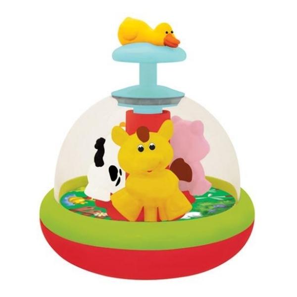 Развивающая игрушка Kiddieland Детский мир 959.000