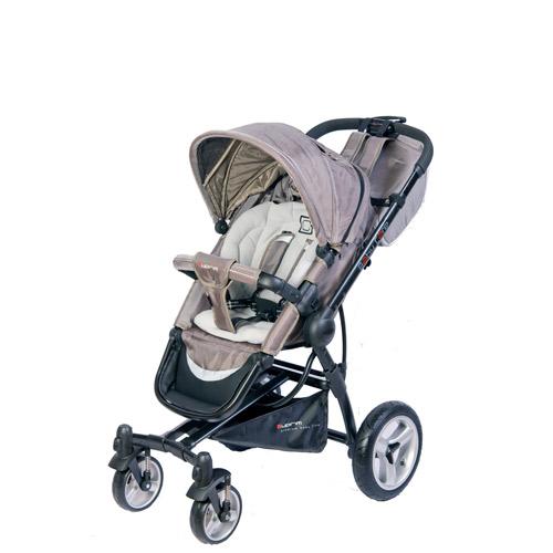 Коляска 2 в 1 Baby Care Детский мир 9999.000