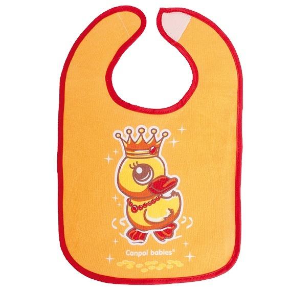 Нагрудник Canpol Babies Детский мир 103.000