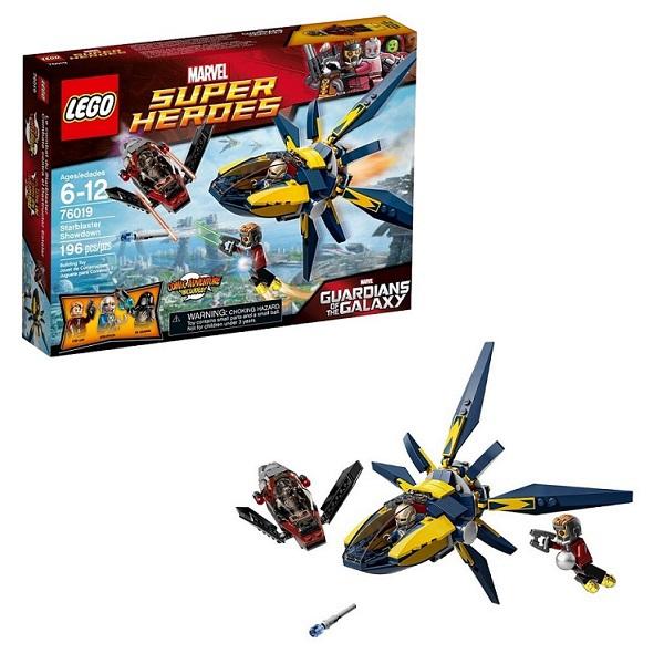 Конструктор LEGO Детский мир 1449.000
