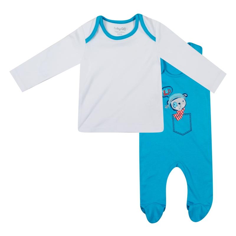Комплект BabyGo Детский мир 479.000