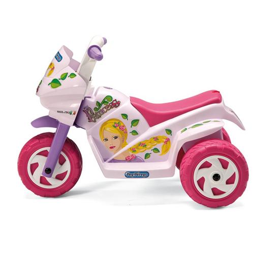Электромобиль Peg-Perego Детский мир 4699.000