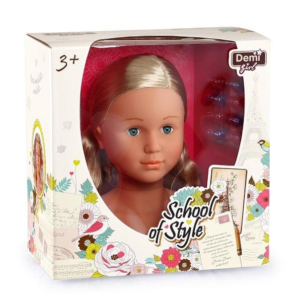 Торс Demi Girl Детский мир 1499.000