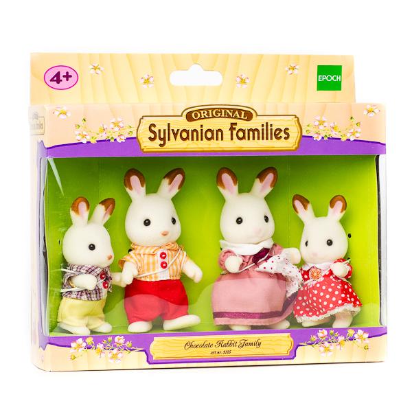 Набор Sylvanian Families Детский мир 949.000