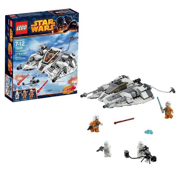 Конструктор LEGO Детский мир 1849.000
