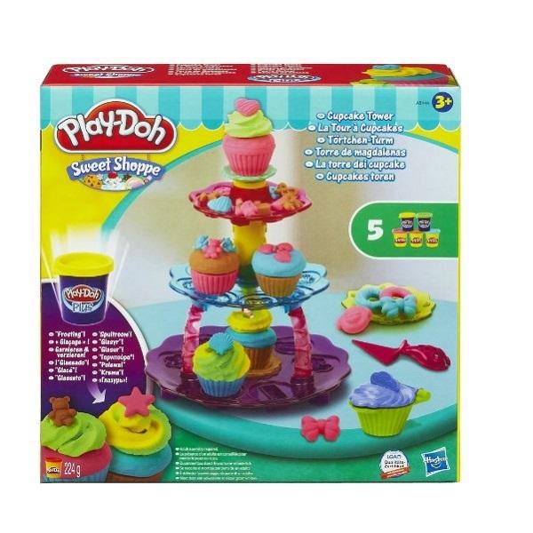 Игровой набор Play-Doh Детский мир 627.000