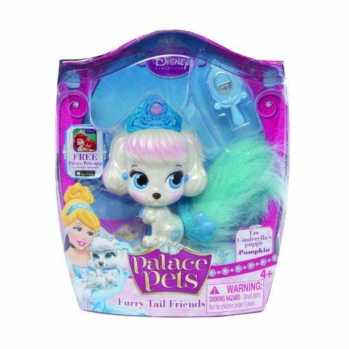 Щенок Pumpkin Palace Pets Детский мир 379.000