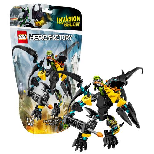 Конструктор LEGO Детский мир 619.000