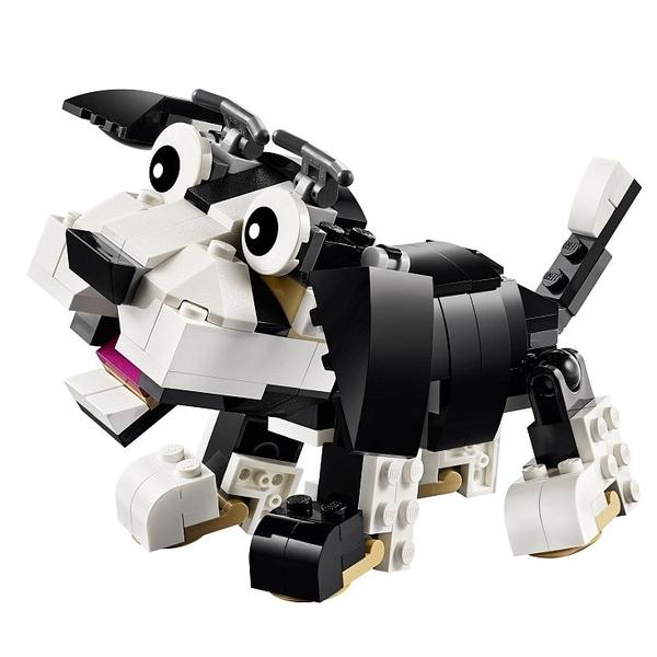 Конструктор LEGO Детский мир 799.000