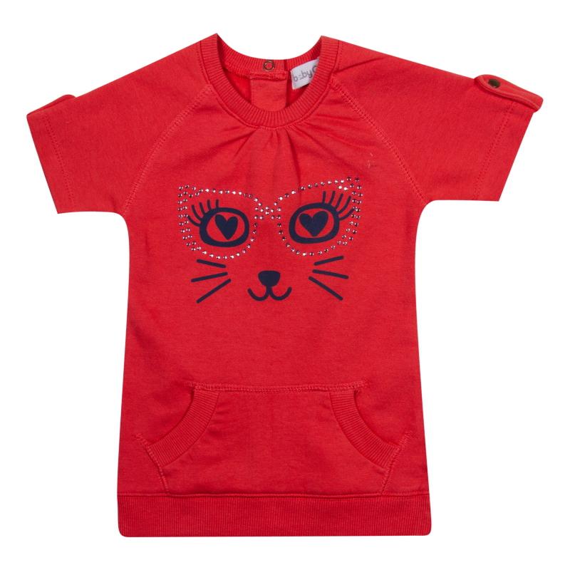 Платье BabyGo Детский мир 479.000