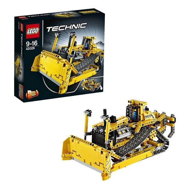 Конструктор LEGO Детский мир 1840.000