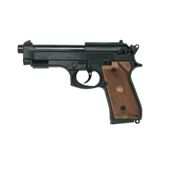Пистолет Edison Parabellum
