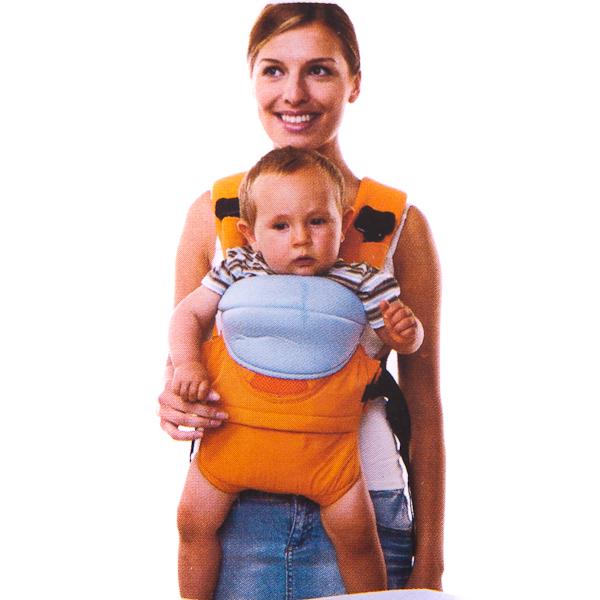 Рюкзак-переноска Babyton Детский мир 990.000