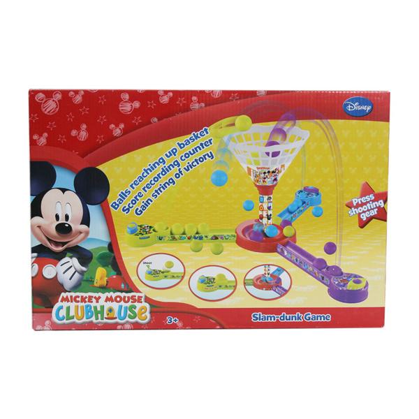 Настольная игра 1TOY Детский мир 579.000