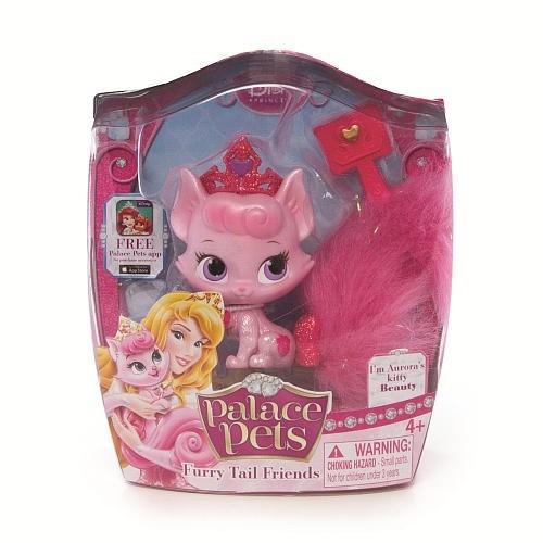 Котенок Beauty Palace Pets Детский мир 379.000
