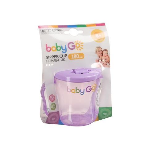 Поильник BabyGo Детский мир 139.000
