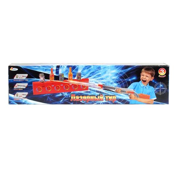 Лазерный тир Играем вместе Детский мир 1850.000