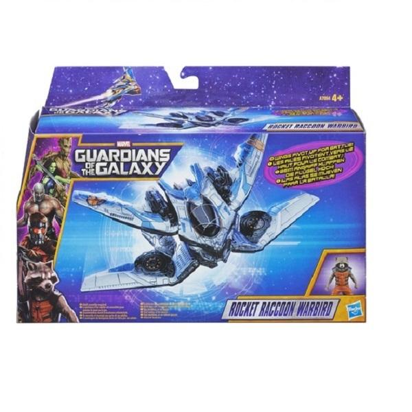 Боевой корабль Стражи галактики Детский мир 1269.000