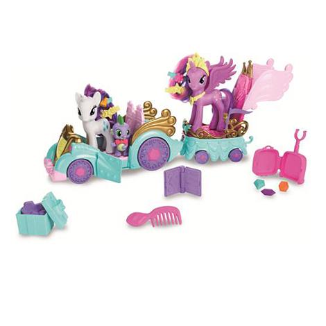 Принцесса Твайлайт Спаркл My Little Pony Детский мир 1799.000
