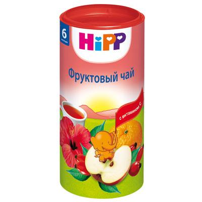 Чай Hipp Детский мир 220.000