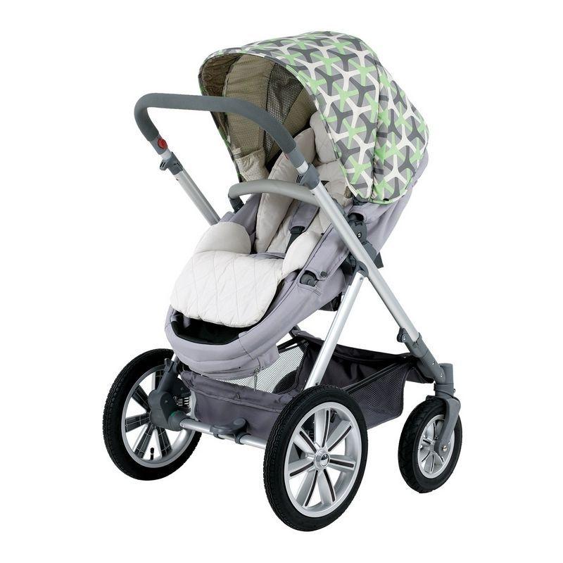 Коляска-трансформер Happy Baby Детский мир 11490.000