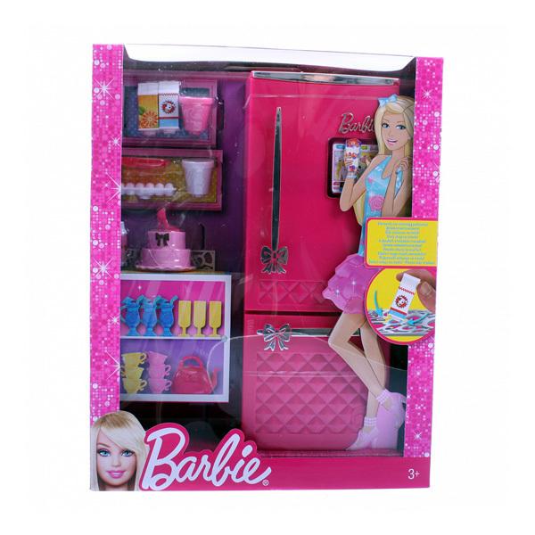 Наборы мебели Barbie Детский мир 899.000