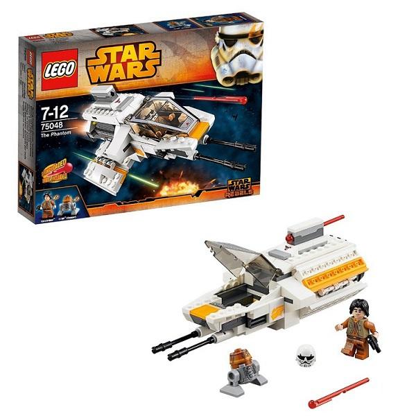 Конструктор LEGO Детский мир 1309.000