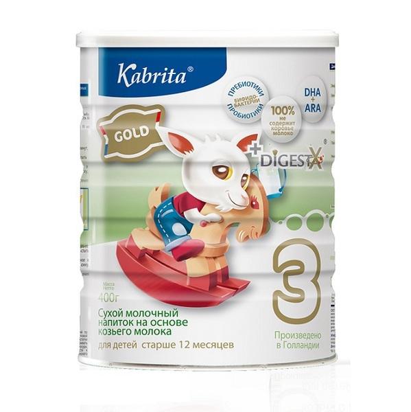 Молочный напиток Kabrita Детский мир 670.000