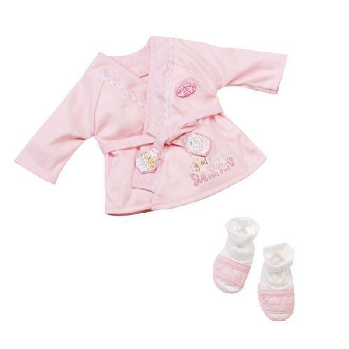 Одежда для куклы Zapf Детский мир 939.000