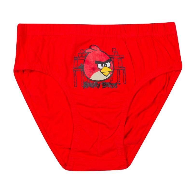 Трусы 3 шт. Angry Birds Детский мир 399.000