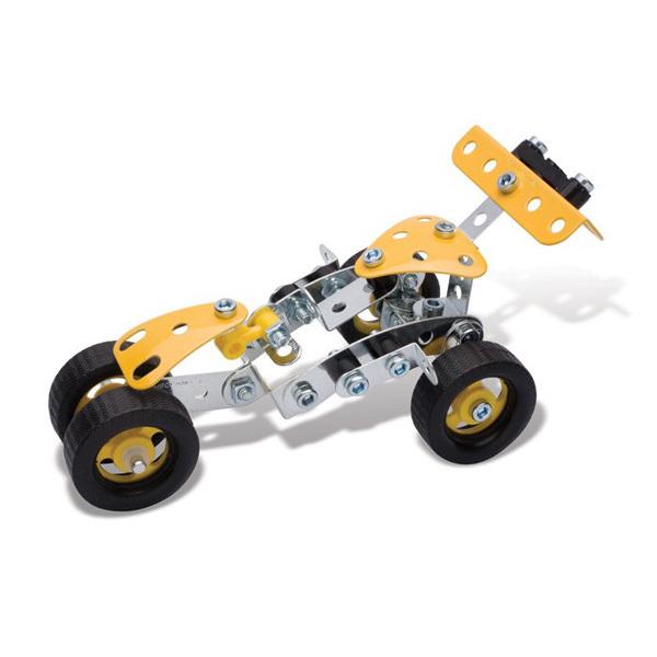 Конструктор металлический Meccano Детский мир 699.000
