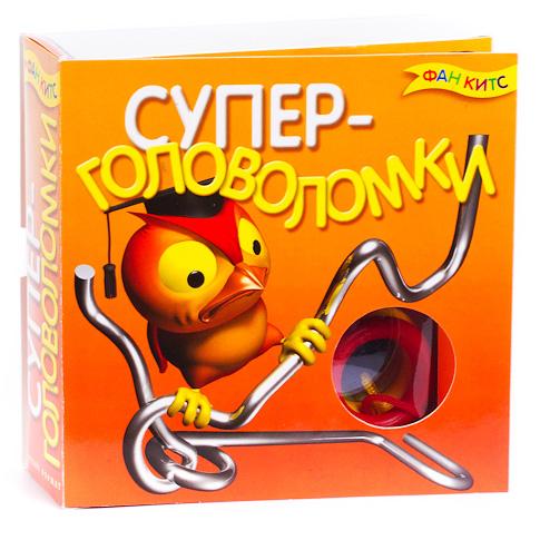 Игровой набор-книжка Новый формат Детский мир 570.000