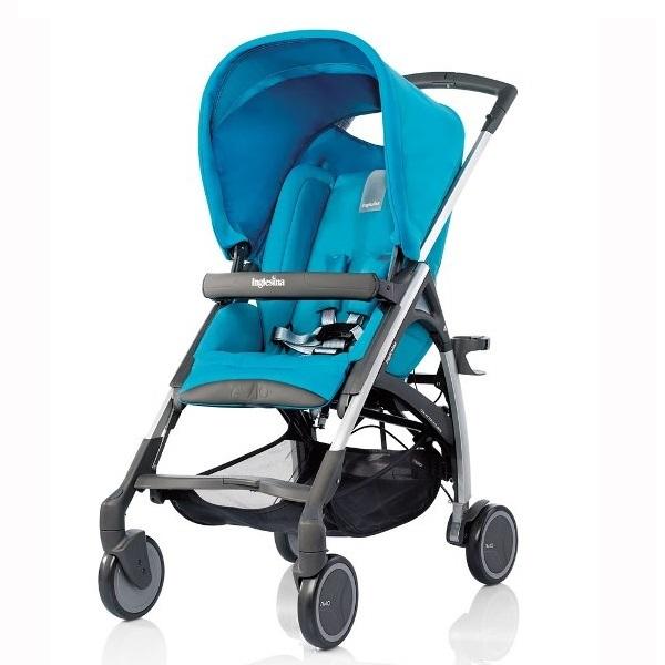 Прогулочная коляска Inglesina Детский мир 10990.000