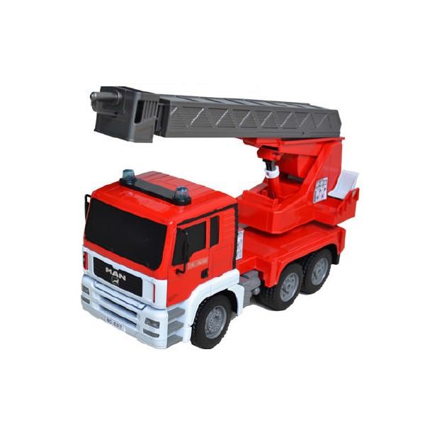 Пожарная машина на р/у Mobicaro Детский мир 3299.000