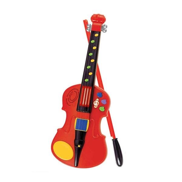 Сенсорная скрипка Играем вместе Детский мир 899.000