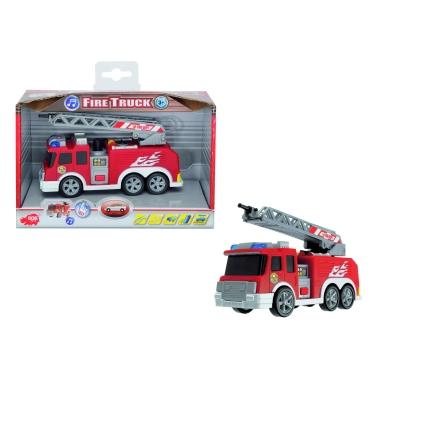 Пожарная машина Simba Детский мир 499.000