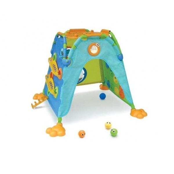 Палатка Yookidoo Детский мир 4599.000