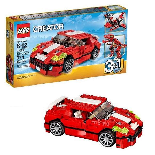 Конструктор LEGO Детский мир 1499.000
