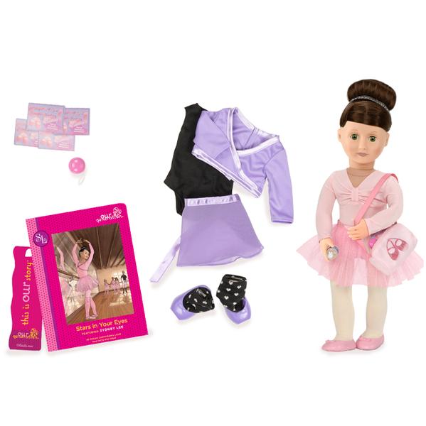 Кукла Battat Детский мир 2799.000