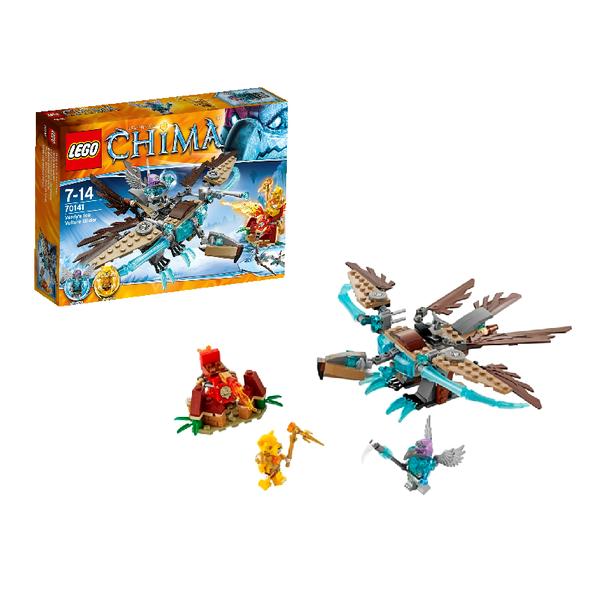 Конструктор LEGO Детский мир 899.000