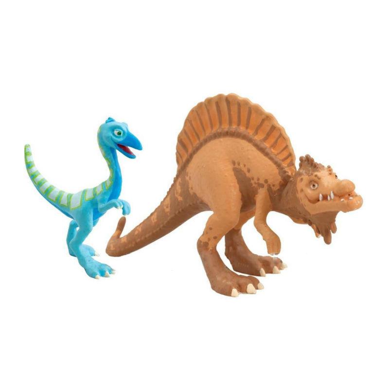 Набор фигурок Поезд динозавров Детский мир 619.000