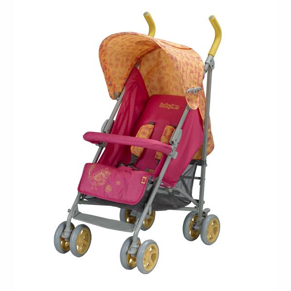 Купить коляску прогулочную Happy Baby Cindy